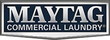 Maytag Commercial Laundry Logo