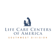 Life Care Centers of America logo