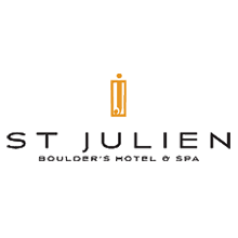 St Julien Boulder, Hotel and Spa logo