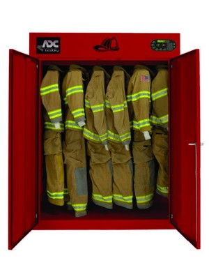 ADC - EcoDry - Firefighter's Gear