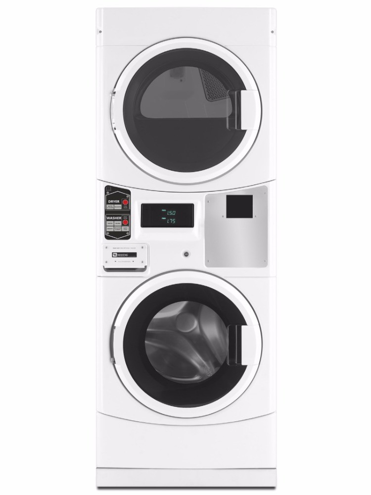 He Energy Advantage Washer Dryers By Maytag Commercial Coinop Clean Designs