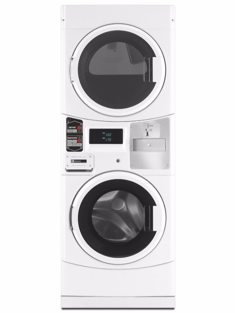 Maytag Commercial - HE Energy Advantage Washer/Dryers
