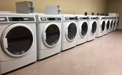 High Efficiency Washers & High Efficiency Dryers