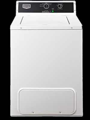 Maytag Commercial - MVW18MN